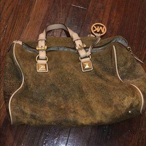 Speedy handbag